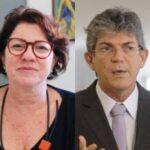 OPERAÇÃO CALVÁRIO: MP denuncia Ricardo Coutinho, Márcia Lucena e mais quatro por uso de Organização Social no Conde