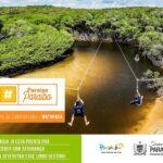 A Paraíba já está pronta pra te receber com segurança. Venha desfrutar esse lindo destino!