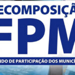 E OLHA MAIS UMA LAMINHA AÍ GENTEM ! : Recomposição do FPM