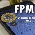 OLHA O DINHEIRO AÍ GENTEM ! : Ingá e Região recebem o 2º FPM de Agosto. (Itabaiana Hoje e Região)