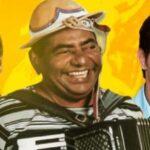 Pinto do Acordeon se torna Patrimônio Cultural do Brasil e recebe homenagem de Bolsonaro