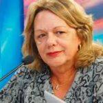 Socorro Gadelha deixa explícito que Cartaxo enganou pré-candidatos