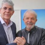 Em reviravolta, Ricardo Coutinho consegue apoio e PT nacional anula homologação do nome de Anísio para a PMJP; veja documento