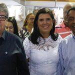 DE RÉ PRA TRÁS : PDT em Campina Grande, deixa Inácio Falcão e vai para Ana Cláudia