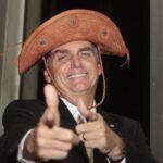 Bolsonaro pousará em Campina Grande em viagem a Pernambuco na quinta-feira (01)