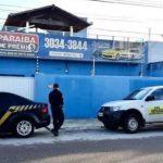 URGENTE: Procon determina suspensão de operação e sorteios do Paraíba de Prêmios