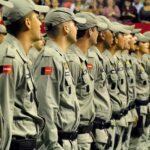 GOVERNO AUTORIZA A PROMOÇÃO DE MAIS DE 200 POLICIAIS MILITARES