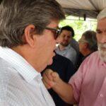 Edição extra do Diário Oficial do Governo da Paraíba traz exoneração de Luiz Couto da secretaria de Agricultur