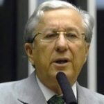 Infarto mata ex-deputado federal paraibano Armando Abílio