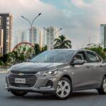 Chevrolet Onix Plus é o carro que menos perde valor, aponta estudo