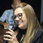 Esposa do presidente da ALPB, Eliane Galdino se elege prefeita de Pocinhos