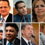 Saiba quem são os vereadores que se despedem da Câmara municipal de João Pessoa