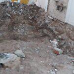 ATENÇÃO ITABAIANA !!! ATENÇÃO IPHAEP ! : Em Itabaiana viola-se restrições do IPHAEP e derruba imóvel tombado.