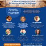 "Congresso da LBV online discute ""O impacto da Covid-19 e o futuro da Assistência Social"""