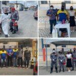 Prefeitura de Ingá inicia campanha de conscientização para prevenir e evitar 2ª onda do coronavírus. COLABORE !