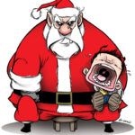 Eu não gosto de você, Papai Noel!…   (Aldemar Paiva)