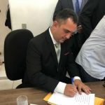Últimas notícias do trabalho do prefeito Wilson em Juarez Tavora PB. (Vídeo)