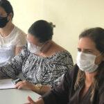 Secretarias de Educação e Saúde de Itabaiana se reúnem com representantes das escolas particulares do município