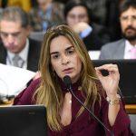 Em contato com o blog, assessoria de Daniela Ribeiro nega que tenha indicada esposa de Estela Bezerra para cargo no governo federal
