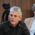 TCE-PB reprova contas de Ricardo Coutinho referentes a 2016