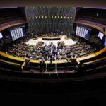 O DIREITO DE CHORAR : Partidos vão ao STF contra decisão de Lira de anular bloco de Baleia Rossi