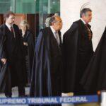 SE-LASCOU-SE : Supremo derruba pensões de ex-governadores da Paraíba