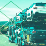 Quanto custa transportar um veículo na cegonha no RJ
