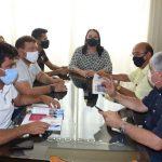 SecultPB e Iphaep fazem visita técnica ao centro histórico de Itabaiana