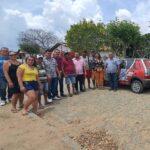 Neste Domingo 31/01/21 Wilson entregou 3 veículos as comunidades do Sítio Quirino, São Marcos e Caixeiro.(Portal Juarez na Mídia)
