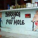 O dia em que derrubaram o pau mole… – Por Agnaldo Almeida