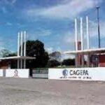 CAGEPA – COMUNICADO DE INTERRUPÇÃO NO FORNECIMENTO DE ÁGUA