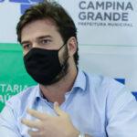 Juiz diz que Bruno Cunha Lima dá 'mau exemplo' e manda seguir decreto do Estado