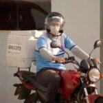 Governo da Paraíba vai fornecer CNH gratuita para motoboy que não tem condições de pagar documento