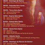 PARÓQUIA NOSSA SENHORA DA CONCEIÇÃO DE INGÁ  – CONVITE