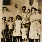 BOA NOITE COM MAIS UM MERGULHO NO PASSADO TÃO PRESENTE DA FAMILIA LENHA