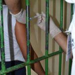 PRESOS SÃO MAIS IMPORTANTES QUE PROFESSORES ? : Profissionais da educação não devem ser vacinados antes dos presos, em João Pessoa, decide Justiça; LEIA NA ÍNTEGRA