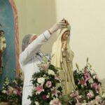 A Coroação de Nossa Senhora é uma tradição da Cidade de Ingá. (Fotos)