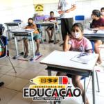 Secretaria Municipal de Educação de Juarez Távora.-  Reforço Escolar e Busca Ativa Escolar.