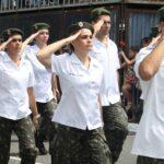 Abertas inscrições em seleção do Exército e da Marinha, com vagas na PB