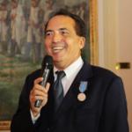 API lamenta morte do professor e jornalista Rogério Almeida