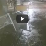 ATENÇÃO CAGEPA DE INGÁ , MUITA ATENÇÃO !!! DESPERDÍCIO DE AGUA E MORADORES REVOLTADOS (Vídeo )