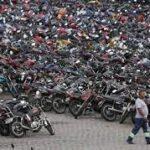 Proprietários de motocicletas de até 162 cilindradas podem fazer adesão para receber perdão de IPVA e taxas na Paraíba