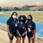 Itabaianenses ficam entre as dez melhores do Campeonato Brasileiro Sub-23 de Atletismo